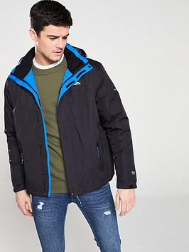Trespass Trespass Donelly Jacket - Black Picture