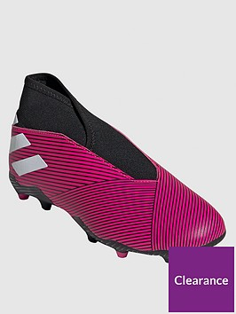 adidas-adidas-junior-nemeziz-laceless-193-firm-ground-football-boot