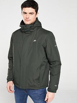 Trespass Trespass Trespass Donelly Jacket - Olive Picture