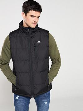 Trespass Trespass Clasp Padded Gilet - Black Picture