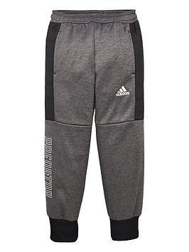 adidas-youth-predator-pants-black