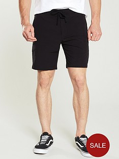 denham-carlton-short-black