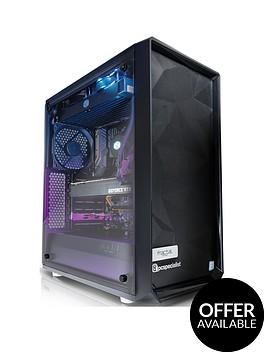 pc-specialist-stalker-colossus-intel-core-i7nbsp16gb-ramnbsp256gb-ssd-amp-2tb-hard-drivenbsp11gb-nvidia-gtx-2080-ti-graphics-desktop-pc-black