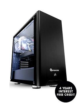 pc-specialist-stalker-pro-vr-ii-intel-core-i7nbsp8gb-ramnbsp120gb-ssd-amp-1tb-hddnbsp3gb-nvidia-gtx-1060-graphics-desktop-pc-black