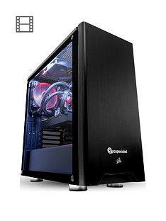 pc-specialist-tracer-2070-intel-core-i7nbsp16gb-ramnbsp120gb-ssd-amp-1tb-hard-drivenbsp8gb-nvidianbsprtx-2070-desktop-pc-black