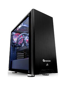 pc-specialist-stalker-titan-intel-core-i5nbsp16gb-ramnbsp256gb-ssd-amp-1tb-hard-drivenbsp8gb-nvidia-gtx-2070-graphics-desktop-pc-black