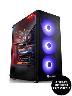 pc-specialist-striker-zen-2080-amd-ryzen-7nbsp16gb-ramnbsp256gb-ssd-amp-2tb-hard-drivenbsp8gb-nvidia-rtx-2080-graphics-desktop-pc-black