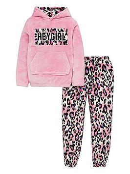v-by-very-girls-hey-girl-leopard-print-lounge-set-pink