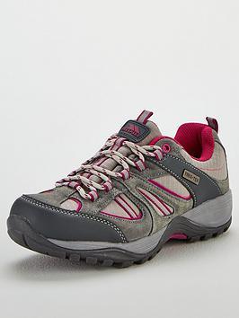 trespass-jamima-walking-shoe