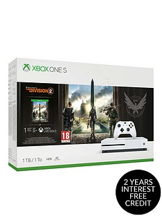 xbox-one-s-division-2-1tb-console-bundle