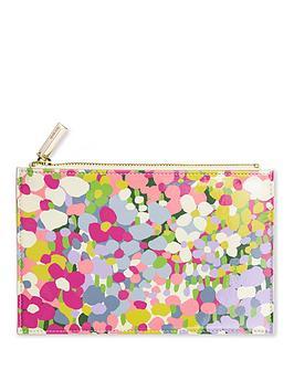 kate spade new york  Kate Spade New York Kate Spade Pencil Pouch, Floral Dot