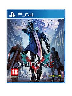 playstation-4-devil-may-cry-5-ps4
