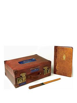 Harry Potter   Fantastic Beasts The Magizoologist'S Discovery Case