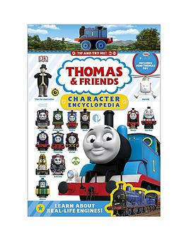 thomas-friends-character-encyclopedia