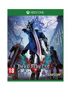 xbox-one-devil-may-cry-5