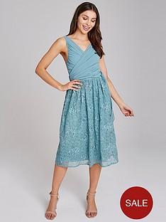 little-mistress-embroidered-chiffon-wrap-midi-dress-fern