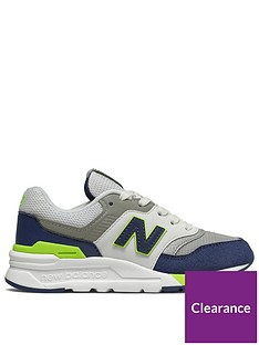 new-balance-997-childrens-trainers-white
