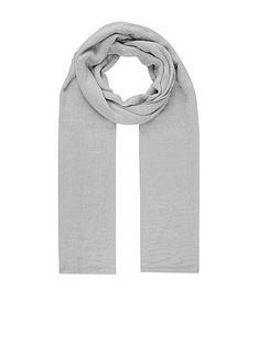 accessorize-all-over-metallic-stole-scarf-ndash-silver