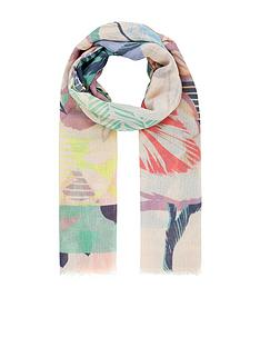 accessorize-abstract-geo-bloom-recycled-stole-scarf-ndash-multi