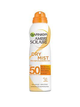 Garnier Garnier Ambre Solaire Ultra-Hydrating Sun Cream Picture