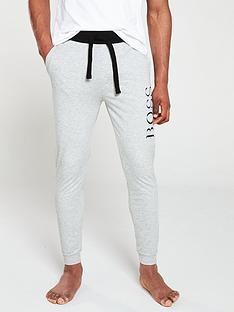 boss-bodywear-authentic-cuffed-lounge-pant