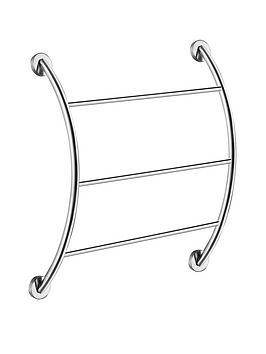aqualona-premium-d-shaped-towel-rail