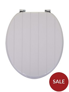 aqualona-grey-tongue-and-groove-toilet-seat
