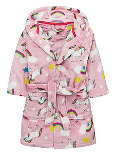 mini-v-by-very-girls-unicorn-rainbow-dressing-gown-pink