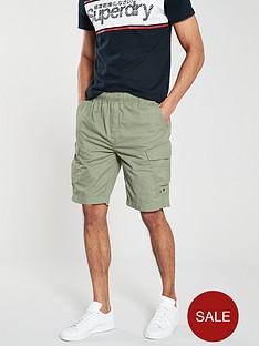superdry-world-wide-cargo-shorts-khaki