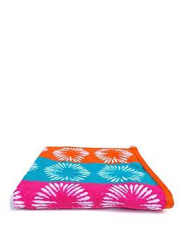downland-starburst-beach-towel