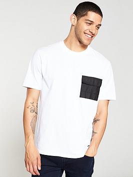 boss-tyv-chest-pocket-t-shirt