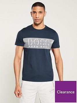 boss-stripe-print-t-shirt-navy