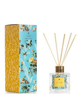 Oasis Home Oasis Home Leighton Freesia And Musk Room Diffuser Picture