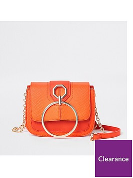 river-island-river-island-metal-detail-cross-body-bag-red
