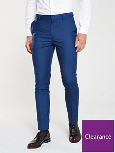 very-man-slim-work-trousers-blue