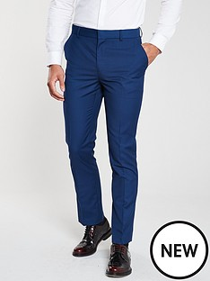 v-by-very-pv-stretch-regular-suit-trousers-blue