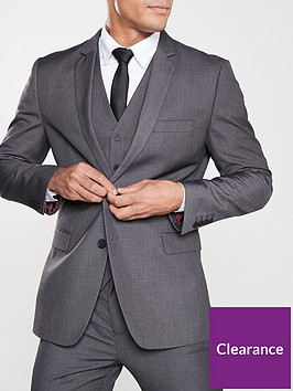 very-man-regular-suit-jacket-grey
