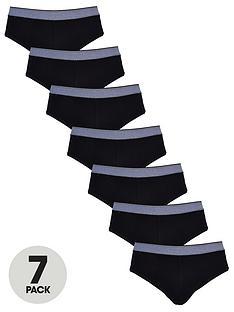 v-by-very-7-pack-black-briefs