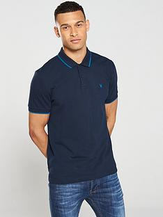 v-by-very-pique-polo-with-tipping