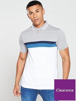 v-by-very-cut-amp-sew-zip-neck-polo-shirt-whitegrey