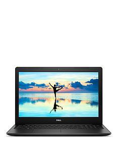 dell-inspiron-15-3000-series-intelreg-pentiumreg-processor-8gb-ddr4-ram-1tb-hard-drive-dvdcd-drive-156-inch-laptop-with-optional-ms-office-365-home-black