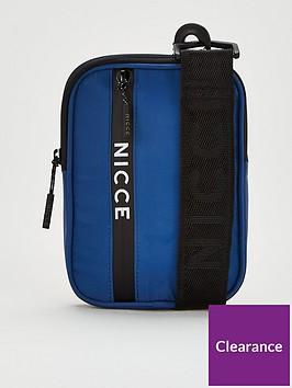 nicce-reflective-airplane-bag