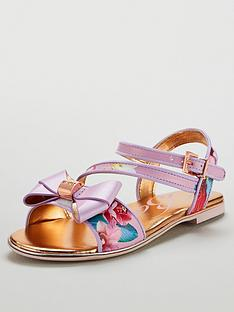 baker-by-ted-baker-girls-floral-aysmetric-sandal