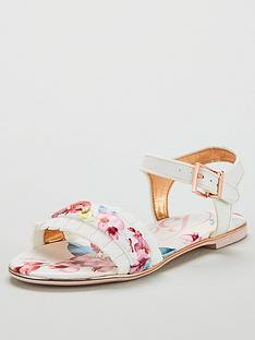 baker-by-ted-baker-girls-floral-frill-sandal