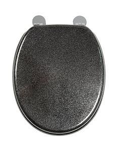croydex-black-flexi-fix-toilet-seat