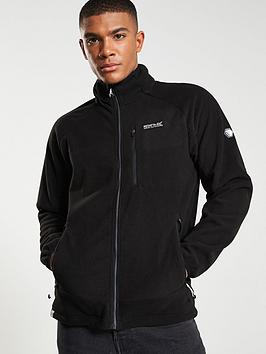 regatta-sheltor-showerproof-fleece