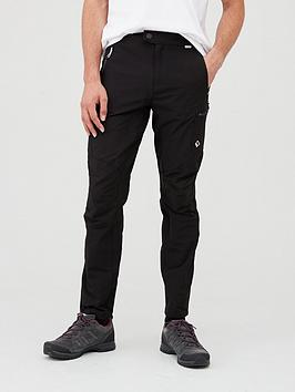 Regatta Regatta Highton Trousers - Black Picture