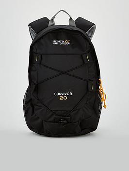 regatta-survivor-iii-20l-backpack