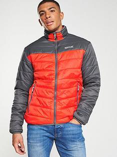 regatta-freezeway-jacket-red