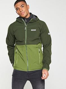 regatta-arec-jacket